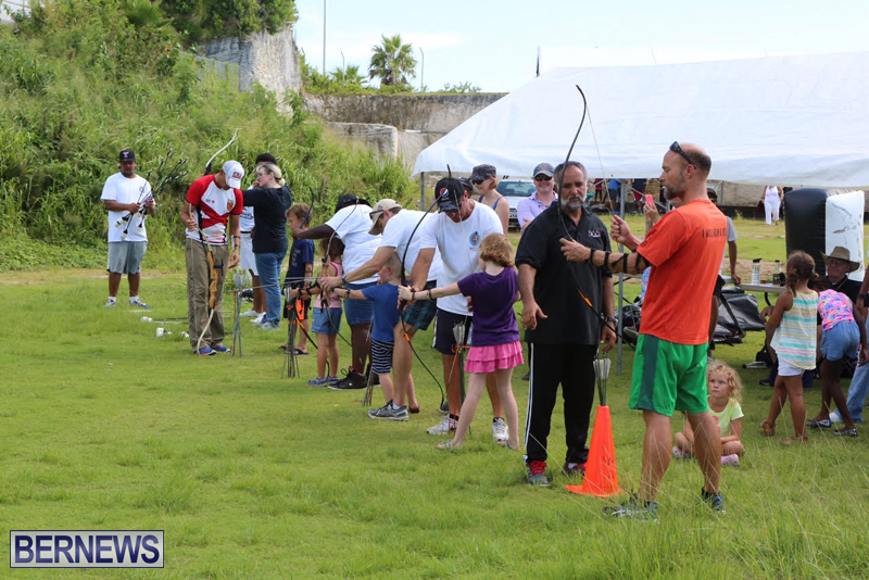 Youth-Sports-Expo-Held-At-Sports-Centre-Bermuda-September-2015-87