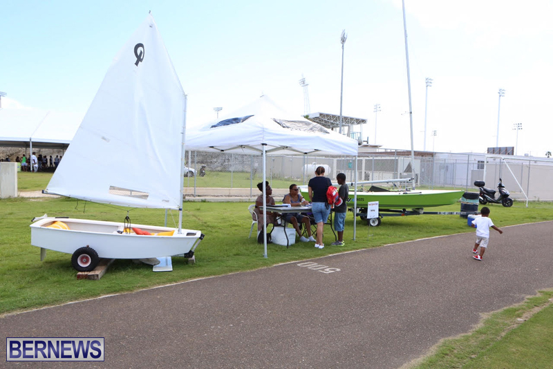 Youth-Sports-Expo-Held-At-Sports-Centre-Bermuda-September-2015-89