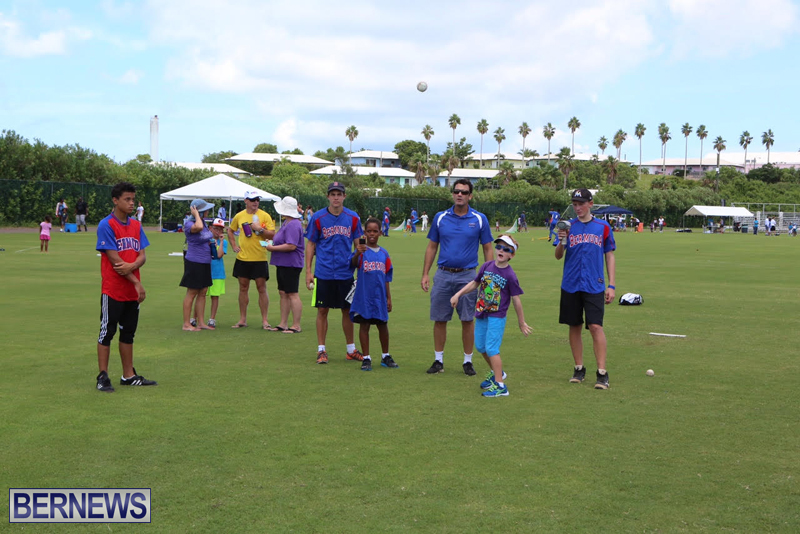 Youth-Sports-Expo-Held-At-Sports-Centre-Bermuda-September-2015-9