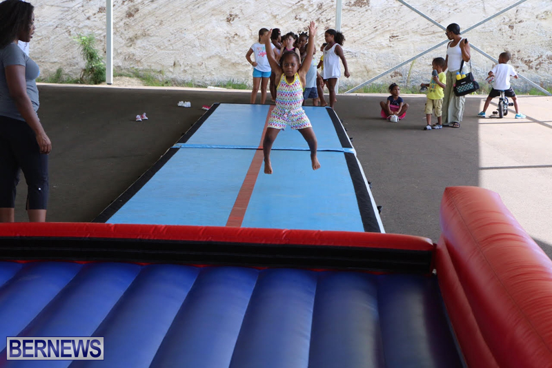 Youth-Sports-Expo-Held-At-Sports-Centre-Bermuda-September-2015-97