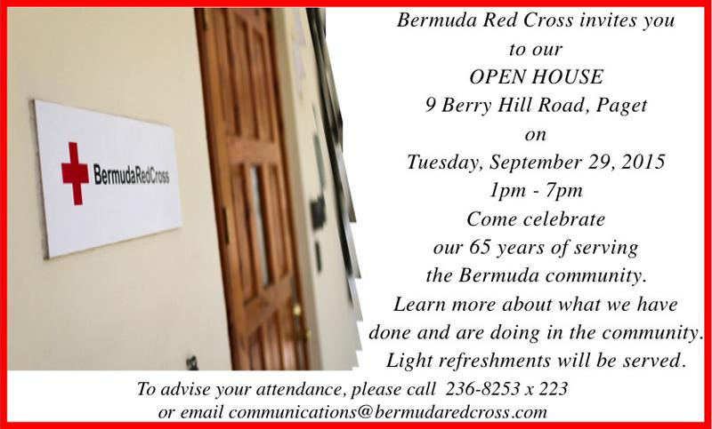 openhouseinvite back Bermuda September 2015