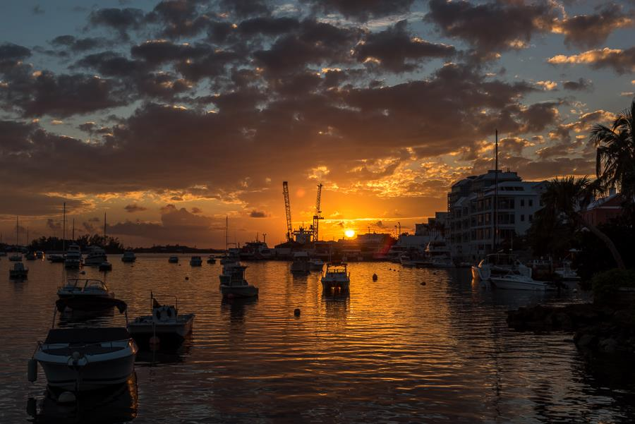 527-Sunset-Hamilton-Bermuda-Generic-October-2015