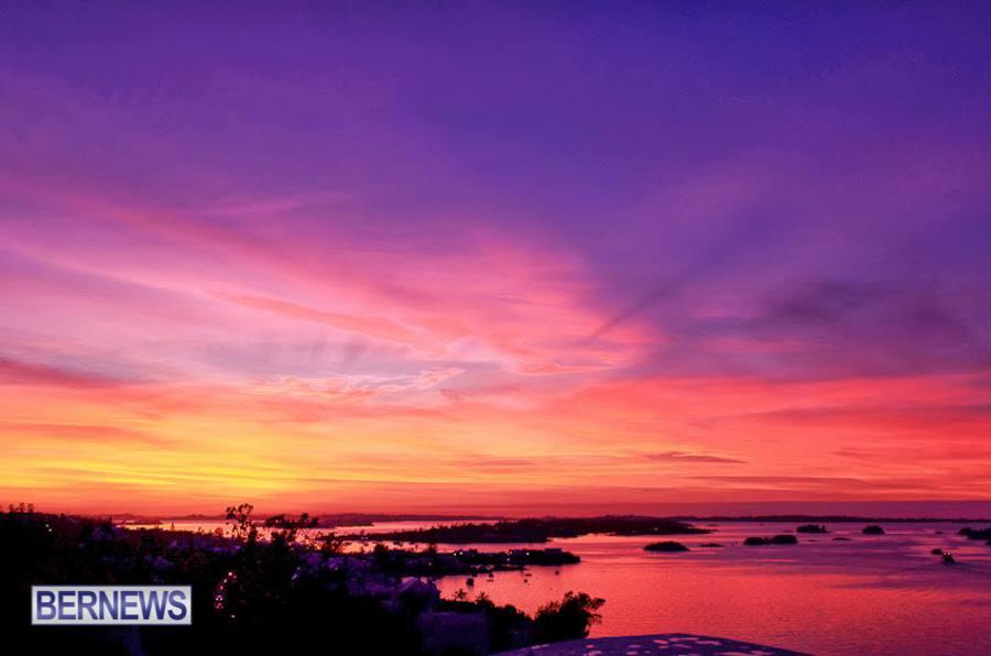 613-Bermuda-Sunset-Bermuda-Generic-October-2015