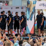 AC World Series Awards Ceremony Bermuda, October 18 2015-37