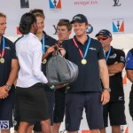 AC World Series Awards Ceremony Bermuda, October 18 2015-48