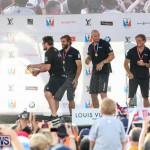 AC World Series Awards Ceremony Bermuda, October 18 2015-62