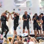 AC World Series Awards Ceremony Bermuda, October 18 2015-70