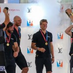 AC World Series Awards Ceremony Bermuda, October 18 2015-73