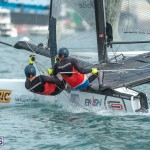 AC World Series Bermuda Oct 18 2015 Harbour (19)