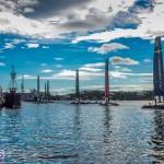 AC World Series Bermuda Oct 18 2015 Harbour (32)