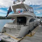 AC World Series Bermuda Oct 18 2015 Harbour (33)