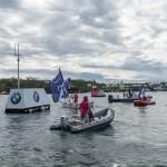 AC World Series Bermuda Oct 18 2015 Harbour (55)