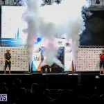 AC World Series Opening Bermuda, October 16 2015-16