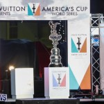 AC World Series Opening Bermuda, October 16 2015-20