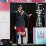AC World Series Opening Bermuda, October 16 2015-23