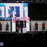 AC World Series Opening Bermuda, October 16 2015-24