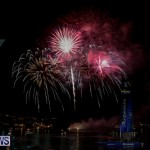 AC World Series Opening Fireworks Bermuda, October 16 2015 (1)
