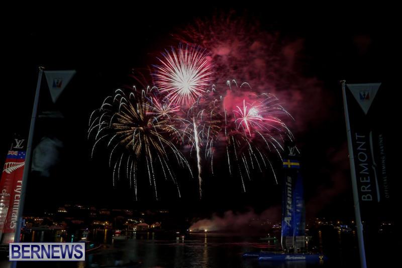 AC-World-Series-Opening-Fireworks-Bermuda-October-16-2015-1