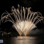 AC World Series Opening Fireworks Bermuda, October 16 2015 (11)