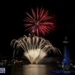 AC World Series Opening Fireworks Bermuda, October 16 2015 (12)