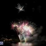 AC World Series Opening Fireworks Bermuda, October 16 2015 (14)