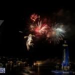 AC World Series Opening Fireworks Bermuda, October 16 2015 (6)