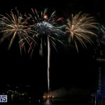 AC World Series Opening Fireworks Bermuda, October 16 2015 (8)