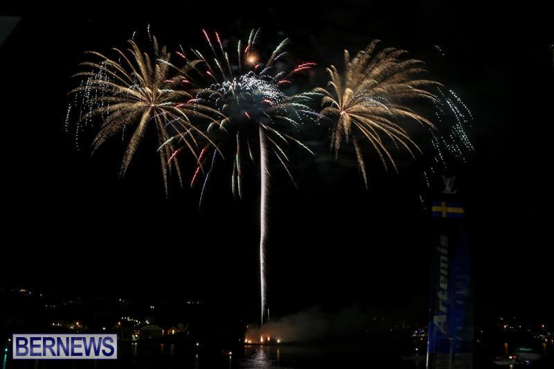 AC-World-Series-Opening-Fireworks-Bermuda-October-16-2015-8