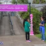 BF&M Breast Cancer Awareness Walk Bermuda, October 21 2015-1