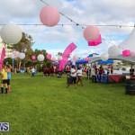 BF&M Breast Cancer Awareness Walk Bermuda, October 21 2015-11