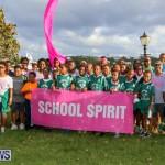 BF&M Breast Cancer Awareness Walk Bermuda, October 21 2015-27