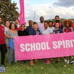 BF&M Breast Cancer Awareness Walk Bermuda, October 21 2015-43