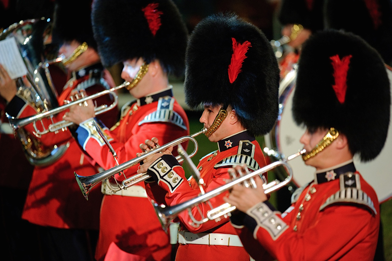 Bermuda-Tattoo-2015-Governor-Generals-Foot-Guards