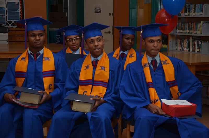 CBA-Fall-Graduation-Bermuda-October-2015-36