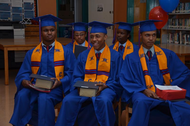 CBA-Fall-Graduation-Bermuda-October-2015-37
