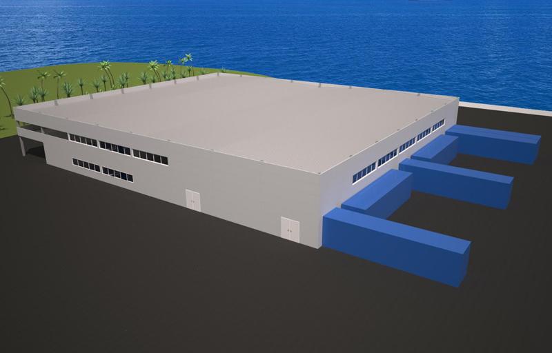 Construction On New Bermudian Base Artemis October 2015 (1)