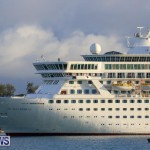 Cruise Ship Balmoral In St George's Bermuda, October 9 2015-12