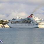 Cruise Ship Balmoral In St George's Bermuda, October 9 2015-15