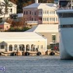 Cruise Ship Balmoral In St George's Bermuda, October 9 2015-18
