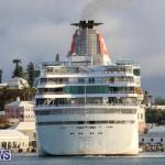 Cruise Ship Balmoral In St George's Bermuda, October 9 2015-19