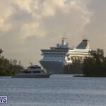 Cruise Ship Balmoral In St George's Bermuda, October 9 2015-2