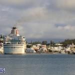 Cruise Ship Balmoral In St George's Bermuda, October 9 2015-20