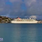Cruise Ship Balmoral In St George's Bermuda, October 9 2015-29