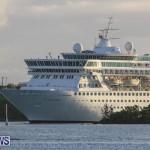 Cruise Ship Balmoral In St George's Bermuda, October 9 2015-3