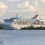 Cruise Ship Balmoral In St George's Bermuda, October 9 2015-4
