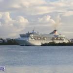 Cruise Ship Balmoral In St George's Bermuda, October 9 2015-5