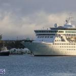 Cruise Ship Balmoral In St George's Bermuda, October 9 2015-8