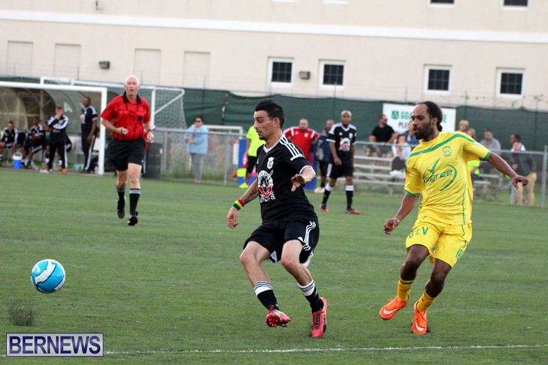 Football-Bermuda-October-2015-16