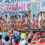 H&H Gombeys AC World Series Prize Ceremony Bermuda, October 18 2015-11