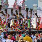 H&H Gombeys AC World Series Prize Ceremony Bermuda, October 18 2015-2